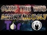 How To Surf The Web Anonymously Using Tor Browser