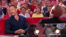 Morandini Zap: Vincent Lagaf' revient sur le jour où il a failli tuer son ami Gérard Vives