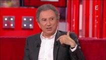 Vincent Lagaf' raconte le très grave accident survenu à Gérard Vives