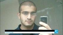 Orlando mass shooting: gunman had direct link with islamic state group