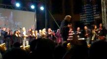 Beppe Grillo a Napoli piazza Dante 26/03/2010 MoVimento 5 stelle Campania Roberto Fico#4/7.mp4