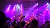 Warren Haynes with RR Earth Comes a Time Town Hall 7/23/15