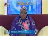 "wareef ramadan: Adja Binetou met en garde les filles: ""Nettoyez les cheveux de vos parties..."""