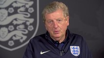 Hodgson and Rooney urge fans to refrain from violence