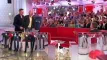 """Vincent Lagaf' et Gérard Vives très émus dans """"Vivement dimanche"""""""