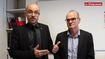Lorient. Innovation : un concours d'idées sur la cyberdéfense