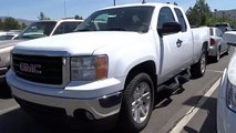 2008 GMC Sierra 1500 Carson City, Reno, Northern Nevada,  Dayton, Lake Tahoe, NV 139793