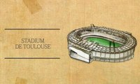Euro 2016 venue guide:  Stadium de Toulouse, Toulouse – video