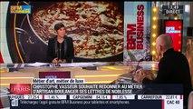 Métiers d'art, Métiers de luxe: Artisan boulanger - 13/06