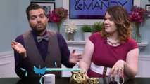 Men VS Women   Marc & Mandy Host Chat