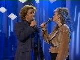Emmylou Harris and Michael Ball - Like Strangers  (Michael B