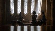 Game of Thrones Saison 6 Episode 8 : Tyrion, Ver Gris et Missandei racontent des blagues