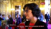 Myriam El Khomri : « Nous pouvons toujours améliorer » la loi travail