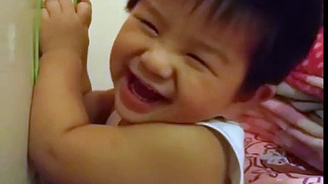Giggly Asher