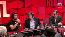 A La Bonne Heure du 06/06/16 - Stéphane Bern, Bixente Lizarazu et Christophe Pacaud - Partie 2