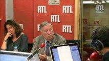 """Euro 2016 : """"S'il se passe bien il aura un faible impact politique, s'il se passe mal il aura un fort impact négatif"""", estime Alain Duhamel"""