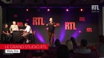 Waly Dia dans le Grand Studio RTL Humour - Partie 2