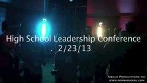 OU High School Leadership Conference Dance - Nexus Productions Inc. - 2/23/13