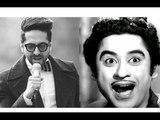 Ayushmann Khurrana Keen To Do A Biopic On Kishore Kumar