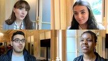 """[ARCHIVE] Le dispositif """" meilleurs bacheliers """" : pour inciter les candidats à se dépasser - Najat Vallaud-Belkacem"""