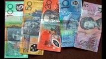 Counterfeit Notes EUR - Euro, USD - Dollar, British Pound, Australian Dollar