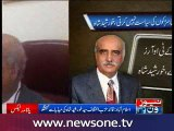 PPP to take final decision if negotiations on TORs failed: Khurshid Shah