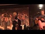 Terrae - Compagnia di Musiche Popolari 15/15 Andasicilia - Forlimpopoli 29-08-2010
