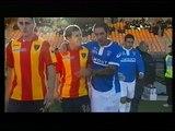 LECCE-Empoli 1-0 - 31/10/2009 - Campionato Serie B 2009/'10 - 12.a giornata di andata