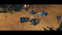 Halo Wars 2 - E3 2016 Multiplayer Beta Trailer | EN