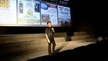 Le débat sur le film DEMAIN qui fait salle comble au Casino à Auxerre