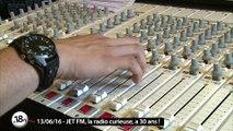 Le 18h de Télénantes : JET FM a 30 ans !