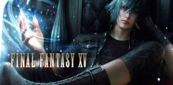 Final Fantasy XV, gameplay del E3 de 2016