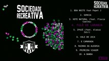 Sociedade Recreativa - Sociedade Recreativa - #4 Fulô de Laranja