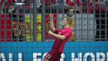 [PT-PS4] *FIFA16* ONLINE SEASONS MATCHES! euro2016 (156)
