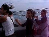 Les cheveux dans le vent en Thailande !!