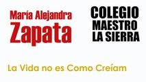 Nominados en la categoría mayores del concurso de cuento Historias por Contar.