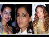 Bollywood Most Hilarious Celebrity Makeup Disasters