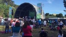 Festival Eco Famílias - As canções da Sónia