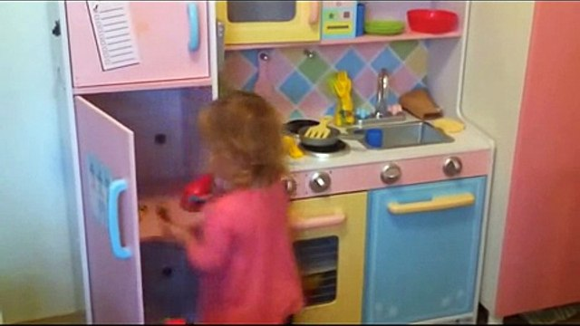Toy Kitchen For Sale