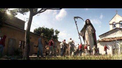 Trailer E3 2016 de Tom Clancy's Ghost Recon : Wildlands