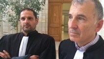 Les avocats d'Olivier Lebrun avancent des circonstances atténuantes