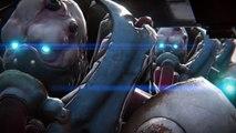 Raiders of The Broken Planet (E3 2016 Teaser)