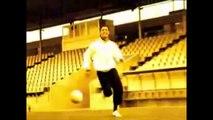 Ronaldo WINS Ballon Dor 2014!!! Amazing CR7 Skills   F2Freestylers