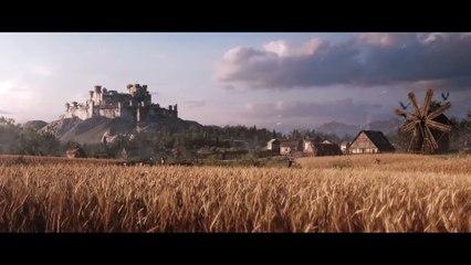 Trailer mode solo E3 2016 de For Honor