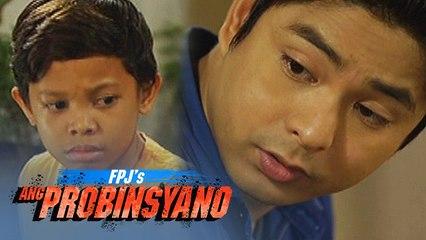 FPJ's Ang Probinsyano: Family's Acceptance