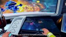 Star Trek - Bridge Crew - Trailer d'Annonce - E3 2016