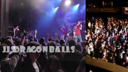 JJ's DRAGON BALLS au trianon collector