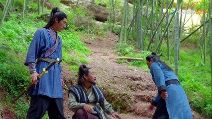 吉祥天寶 第11集 Ji Xiang Tian Bao Ep11