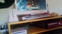 Erstes Minecraft Video von mir (Xbox 360)