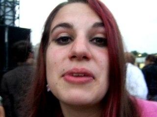 Fan de Tokio Hotel à Bobital 2007